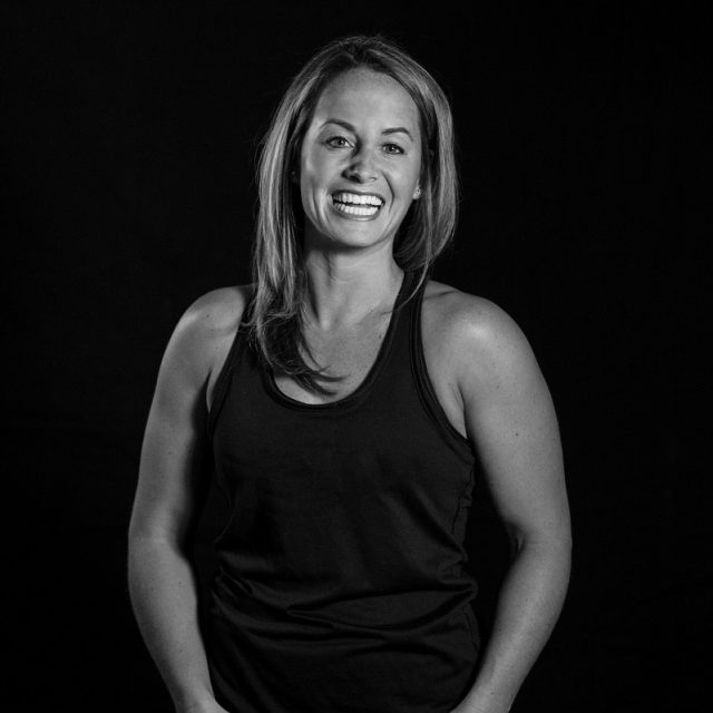 Erin Graf