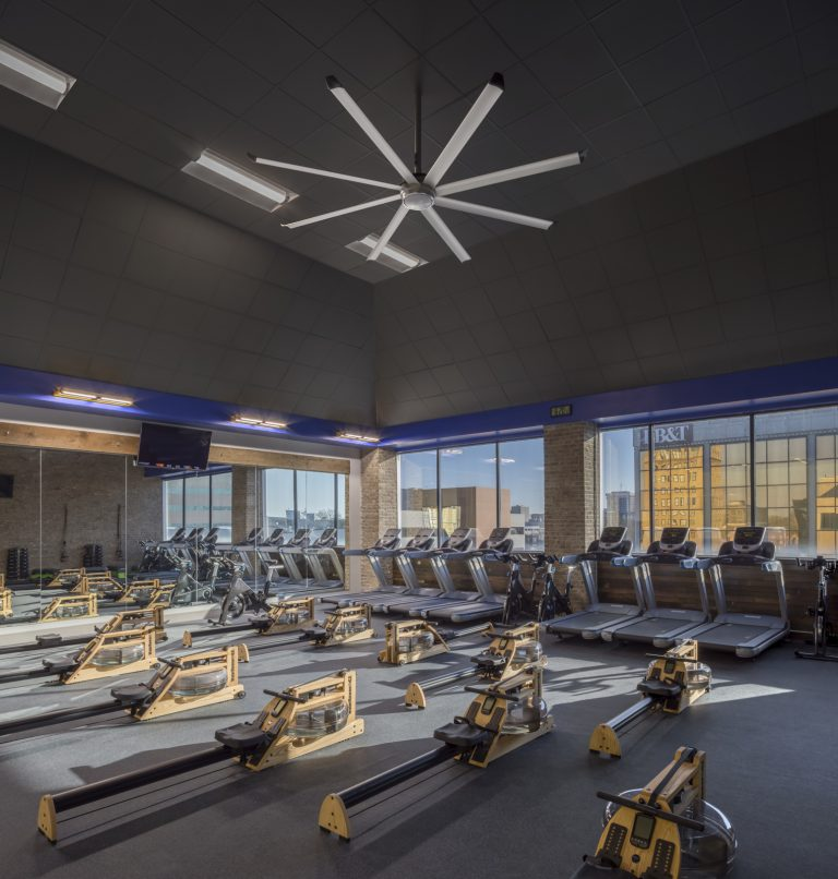 Corporate Wellness at Proof Fitness offers businesses the opportunity to build and maintain a healthy lifestyle.