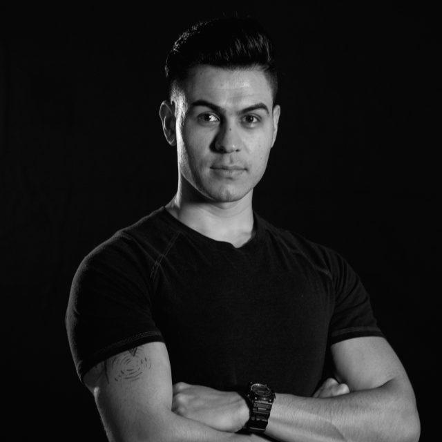 Benjamin Martinez-Flores