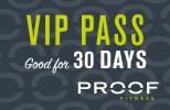 ProofFitness_30DayVIPPass
