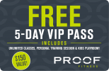ProofFitness_5DayVIPPass_180320