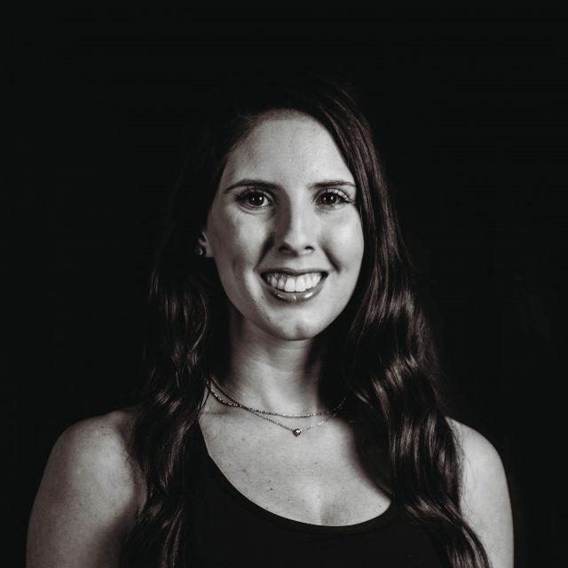 Samantha Bright